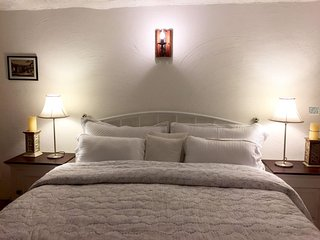 Fully Furnished 1 Bedroom Cottage In Nainital