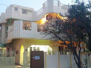 Wonderful Bed & Breakfast Homestay In Haridwar