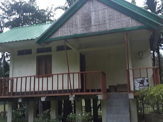 Beautiful Family Cottage In Assam