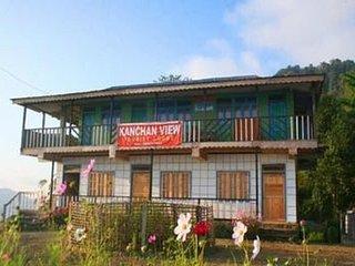 Beautiful View Homestay Kalimpong Darjeeling