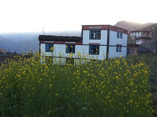 Scenic Beauty Homestay Located in Lahaul &┬aSpiti