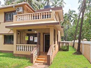 Pretty 3 Bedroom Villa In Goa