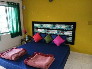 Clean and Spacious 3 BHK Apartment Calangute