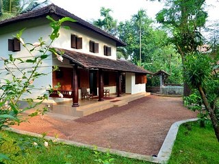 Rambling 2 Bedroom Homestay In Kerala