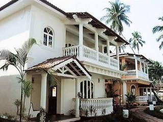 Luxury 3bhk Villa * Arpora