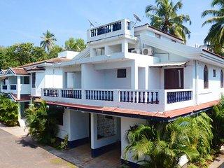 Absolutely Charming 3 Bedroom Villa