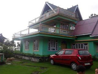 Traditional Homestay at Gangtok