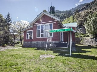 1 Bedroom Mountains View Cottage