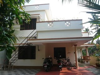 Well Furnished Homestay