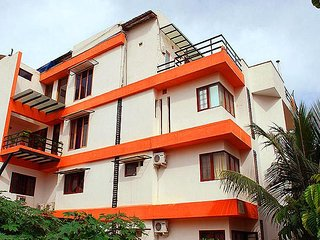Service Apartments for Rent in Koramangala Bengaluru