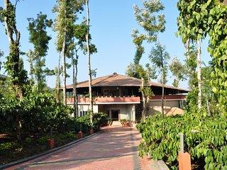 Dazzling Homestay In Madikeri