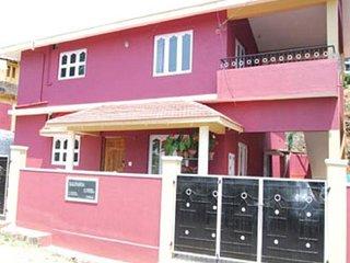 Pink Homestay In Madikeri