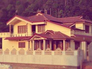 Classy Homestay In Madikeri