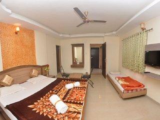 Good Looking Villa In Mahabaleshwar