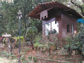 Surrounding Nature Cottage in Hattihole