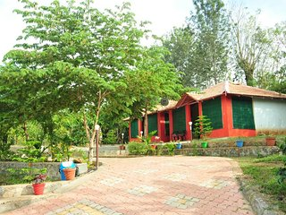 Super Looking Coorg Homestay