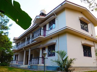 Marvellous Cottage In Coorg