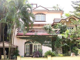 Wonderful Marys Bardez Homestay In Goa