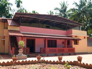 Beautifully Furnished Homestay In Alvekodi