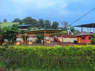 Wonderful Camp In Mahabaleshwar