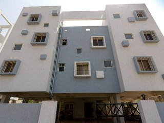 Immaculate Service Apartment In Pune