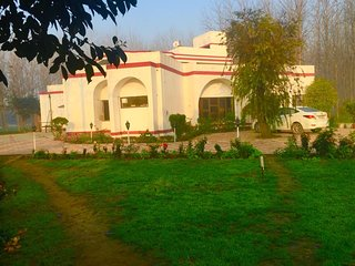 Absolutely Charming Farmstay In Amritsar