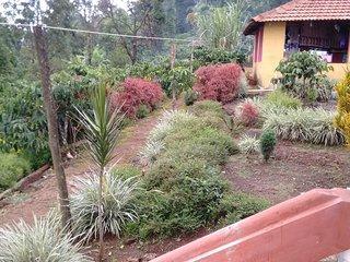 Famous Homestay In Madikeri