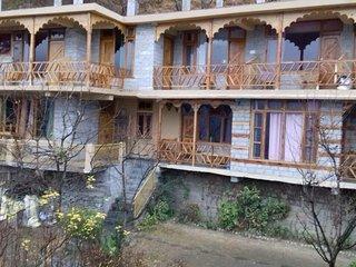 Reasonable Price 2 Bedroom Homestay in Manali