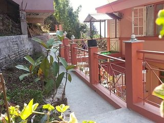 Nice 3 Bedroom Homestay In Darjeeling