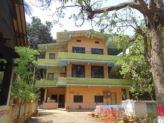 Alluring Home in Alibaug