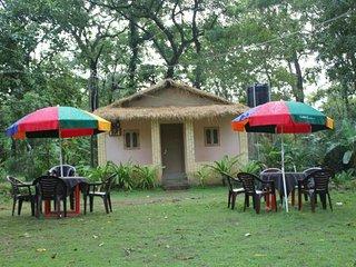 Green Garden Homestay In Karnataka