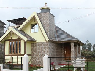 Perfectly Designed In Ooty