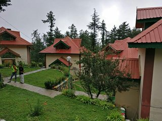 Beautiful Mountain View Homestay In Shimla