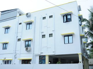Comfortable Serviced Apartments