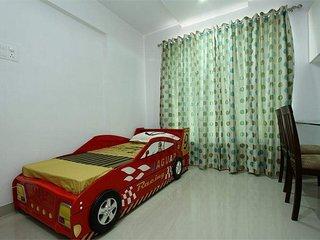 Extravagant Belli Apartment In Pune