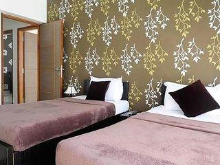 Beautiful 3 Bedroom Apartment In Goregaon