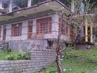 Super Classy Homestay In Kullu