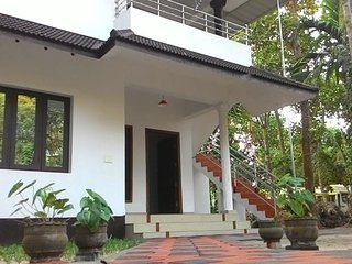 Ample Grand Beach Homestay