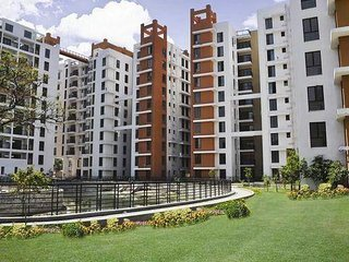 Well Furnished 3 Bedroom Serviced Apartments In Kolkata