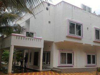 Captivating Homestay In Karnataka
