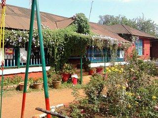 Luxury Home In Mahabaleshwar