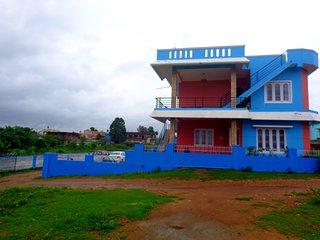 Beautiful Homestay In Kushalnagar