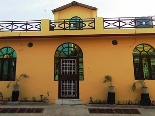 2 Bedroom Homestay In Dehradun