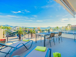 Waterfront Apartment Faroles 1
