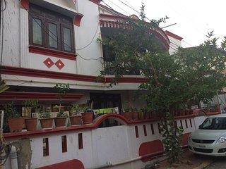 Delightful Homestay In Indore