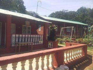 Farm House in Mahabaleshwar, Maharashtra