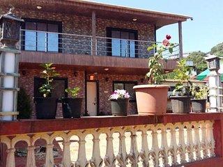Ravishing Farm Villa In Mahabaleshwar