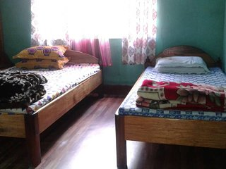 Beautiful Homestay In North Sikkim