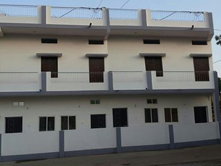 Relax Homestay Located in Indore