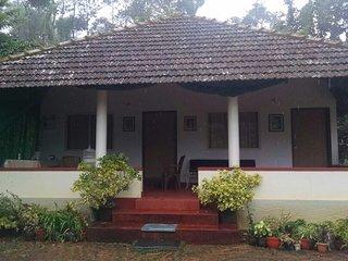 Beautiful Homestay In K.P Kuttappa